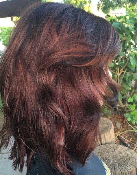 Different Shades Of Hairstyles by 25 Best Ideas About Shades Of Brown Hair On