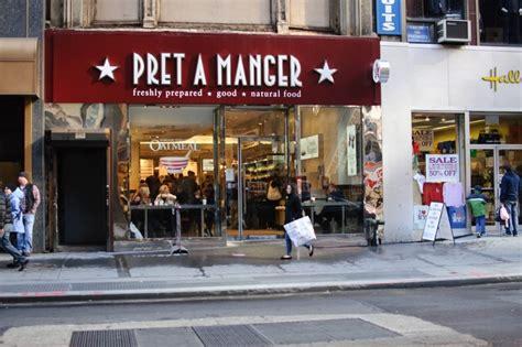 Pret A Manger To Label Food After Schoolgirl's Death ...