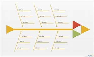 Pin On Fishbone Diagram Templates