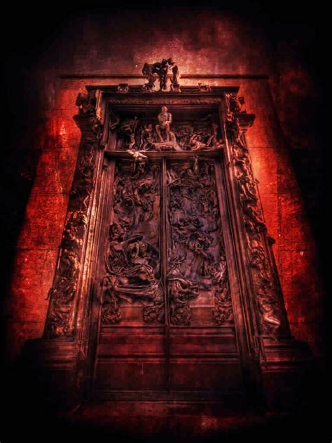 les chroniques de rorschach le myst 233 re des quot portes de l enfer quot enfin debunk 233