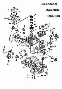 John Deere Mower Engine Diagram