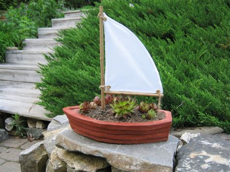 How To Build A Boat Planter by Wooden Boats For Sale Nz Sailboat Planter