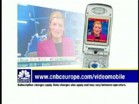 cnbc mobile cnbc tv conrad s classic promo collection cnbc europe