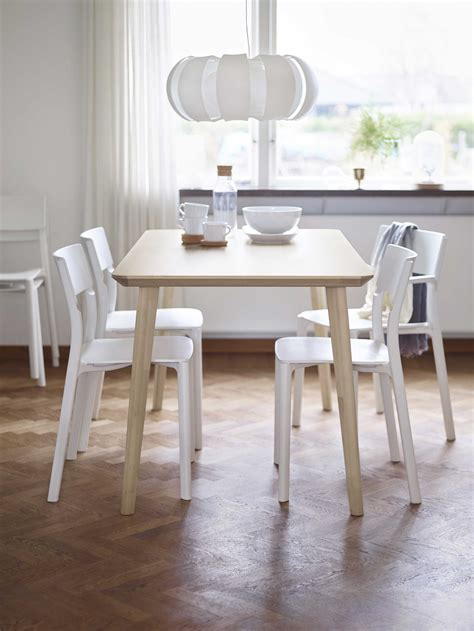 table chaises salle a manger lisabo table series wins dot award ikea today