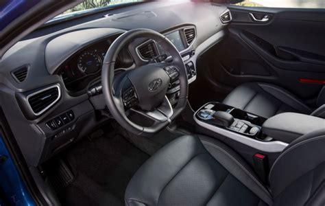 2019 Genesis Hybrid by 2019 Hyundai Ioniq Hybrid 2020 Hyundai