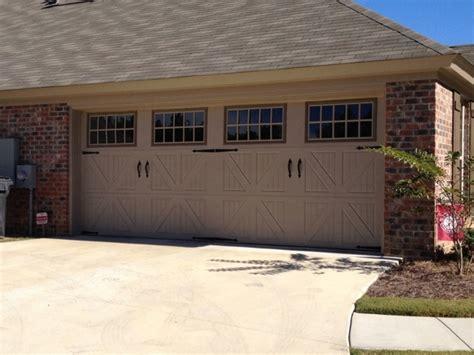 garage doors montgomery al advance overhead door company in prattville al relylocal
