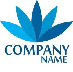 company logo design company business logo design vector stock vector colourbox