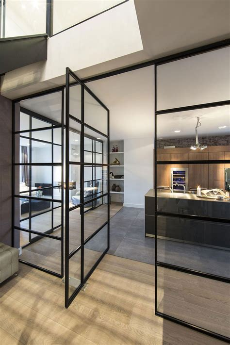 Family Apartment In Amsterdam Flaunting Permanent Visual