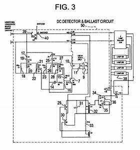 Gallery Of Power Sentry Emergency Ballast Wiring Diagram Download