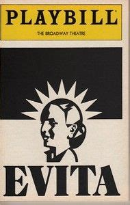 """We did not find results for: """"Evita"""" 1982 with Patti Lupone and Mandy Patinkin--unbelievably great!   Broadway playbills ..."""
