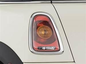 Airbag Light On Mini Cooper 2002 Image 2008 Mini Cooper Hardtop 2 Door Coupe Light