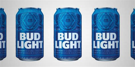new bud light bud light prepares to launch new can design askmen