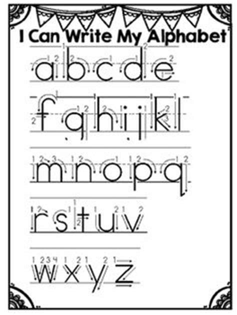 stroke order worksheet  teaching   write