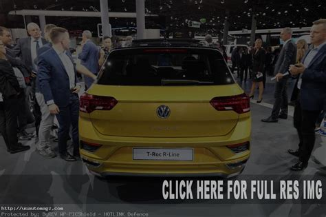 vw tayron release date  price  auto suv