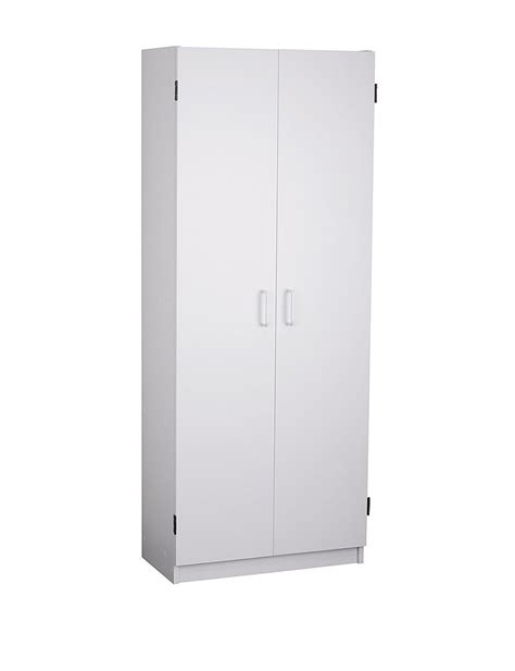 ameriwood pantry storage cabinet door cabinet white search