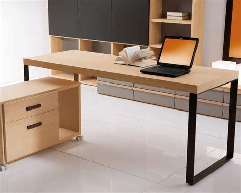 Moderne Schreibtische Aus Holz by Moderne Schreibtische Zu Hause Ideen Top