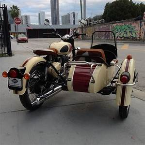 Sidecar Royal Enfield : 33 best images about royal enfield sidecars on pinterest cars miami and military ~ Medecine-chirurgie-esthetiques.com Avis de Voitures