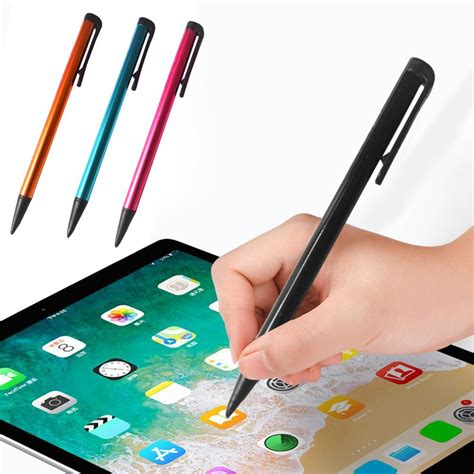 universal capacitive touch screen  drawing stylus
