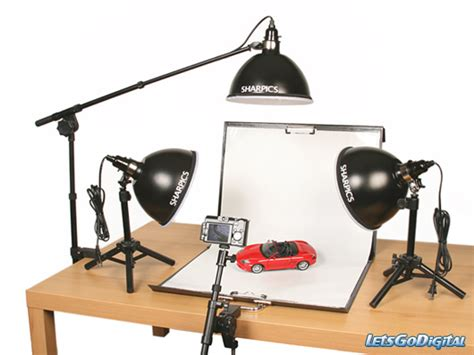 product photography lighting product photography tabletop studio from sharpics