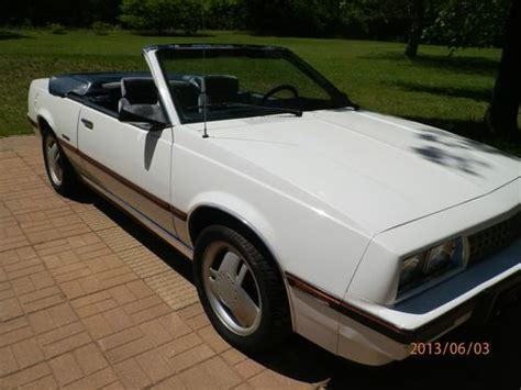 purchase   chevrolet cavalier type  convertible