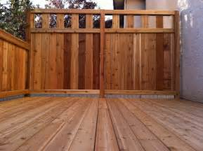 deck railing ideas for privacy deck privacy screen how to find an ideal one for