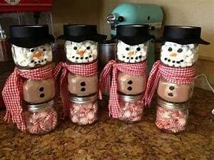 24 Quick and Cheap DIY Christmas Gifts Ideas - Amazing DIY