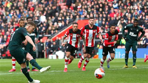 Southampton vs Newcastle Preview: How to Watch on TV, Live ...