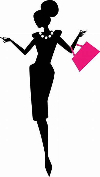 Transparent Clipart Woman Silhouette Background Clip Bag