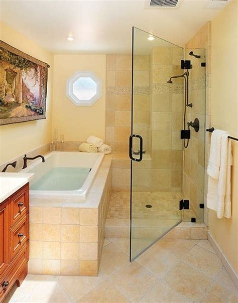 Bath And Shower Combination by 15 Ultimate Bathtub And Shower Combo Design Ideas