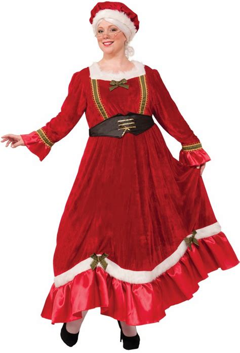 mrs claus costume plus size search results calendar 2015