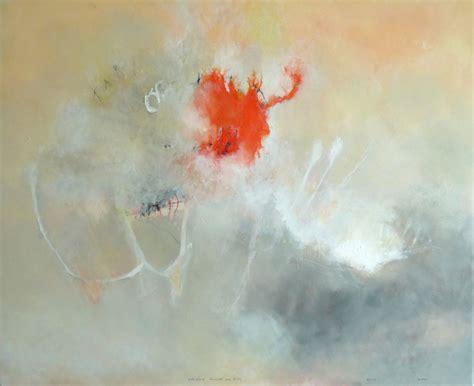 acryl auf leinwand abstrakt bild raininet malerei abstrakt sehnsucht raini