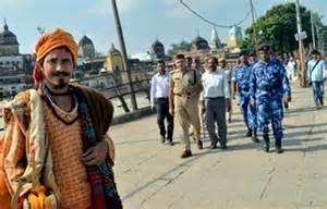 VHP's Ayodhya Sankalp yatra: BJP MP among 1,600 held ...