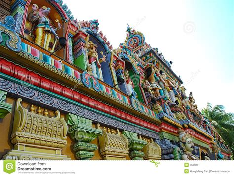 temple colors colorful temple stock photography image 358002