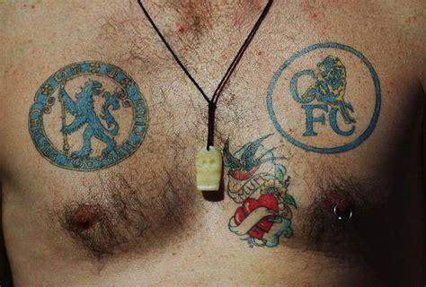 premier league tattoos  western advocate