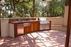 Outdoor Kitchen Plans by Outdoor Kitchen Design Ideas For Comfortable Garden Beautiful Homes Design