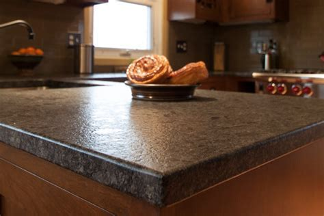 How hard is steel gray leathered granite to care for???