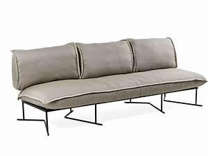 Beistelltisch Für Sofa : gro es sofa f r den au enbereich stahlgestell mit ~ Whattoseeinmadrid.com Haus und Dekorationen