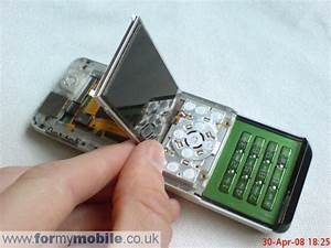Sony Ericsson S500i : sony ericsson s500i disassembly screen replacement and repair ~ A.2002-acura-tl-radio.info Haus und Dekorationen