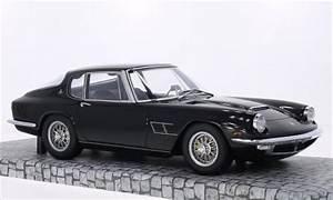 Mistral Auto : maserati mistral coupe nero 1963 minichamps modellini auto 1 18 comprare sendere modellino ~ Gottalentnigeria.com Avis de Voitures