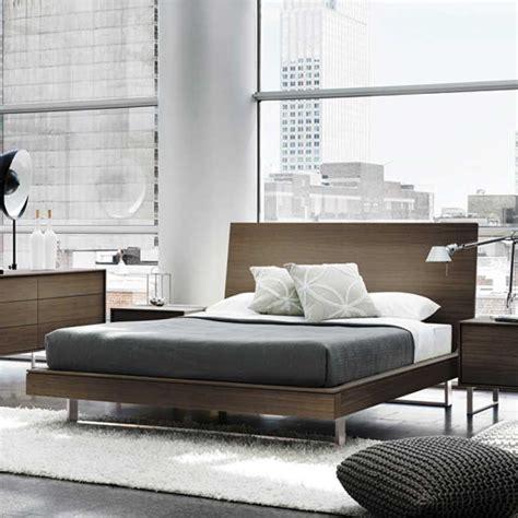 modern wood floating platform bed bedroom set furniture stores seattle bedroom