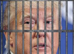 Image result for manafort jail images