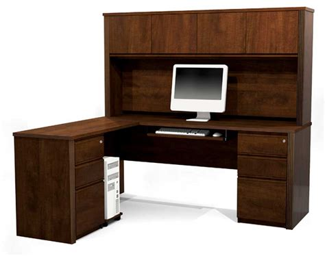 l shaped desk and hutch desk l shaped office furniture