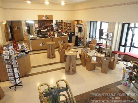 project arredamenti napoli cardboard bar napoli home interior design furniture
