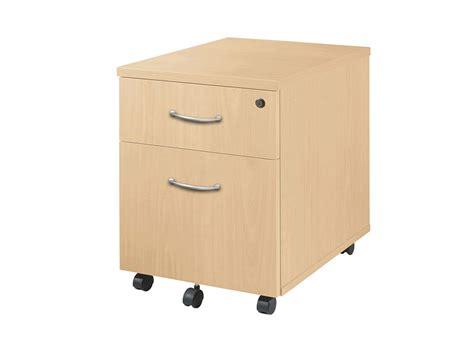 caisson de bureau noir armoires et caissons mélaminés caissons mobiles i bureau