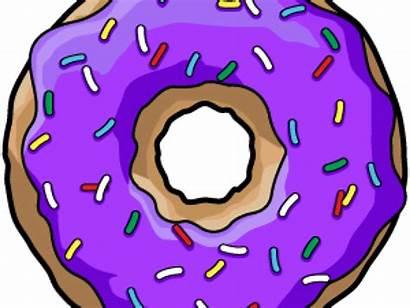 Clipart Purple Donut Donuts Transparent Doughnut Webstockreview