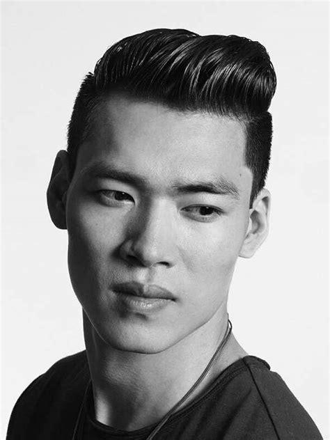 top  trendy asian men hairstyles