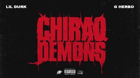foto de Listen to Lil Durk's new track featuring G Herbo 'Chiraq