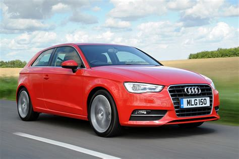 Audi A3 Picture by Audi A3 2 0 Tdi Sport Pictures Auto Express