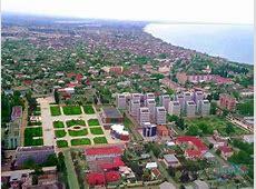 Sister City Lankaran, Azerbaijan