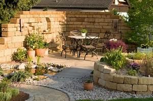 Garten Hügel Bepflanzen : hochbeet anlegen und bepflanzen die besten tipps alles ~ Lizthompson.info Haus und Dekorationen